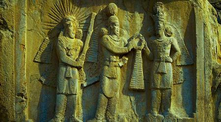 اساطیر ایران باستان