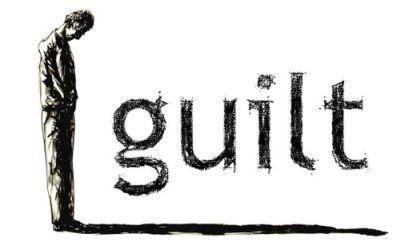 گناه و اضطراب