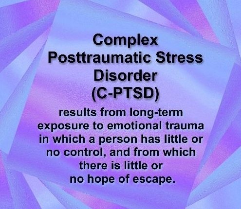 posttraumatic