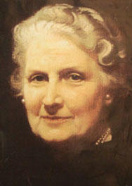 ماریا مونتسوری