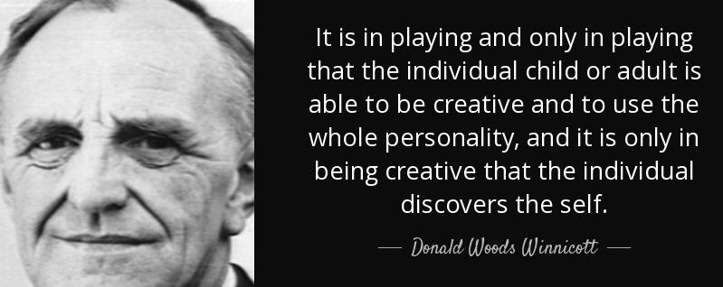 Donald Winnicott 2