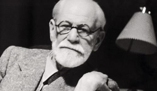 Sigmund Freud 3