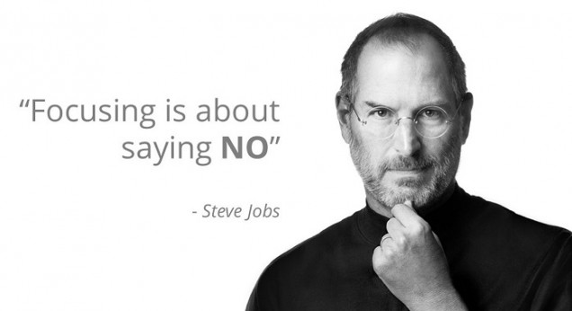 saying No 1