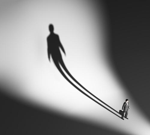 سایه ذهن انسان - روانشناسی پیمان Payman Psychology