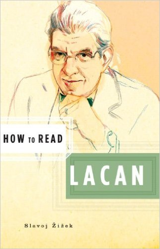 4How to Read Lacan