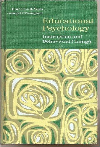 19-Educational-Psychology-Instruction-Behavioral-Change