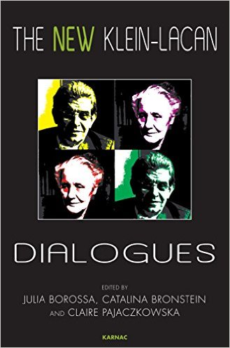 19-The New Klein-Lacan Dialogues