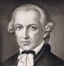Immanuel Kant1