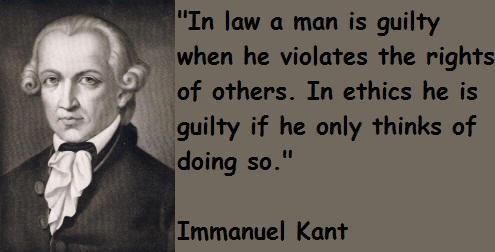 Immanuel Kant3