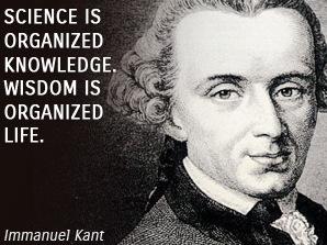 Immanuel Kant4