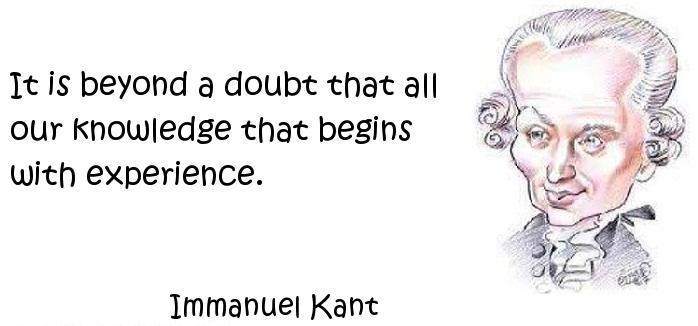 Immanuel Kant5