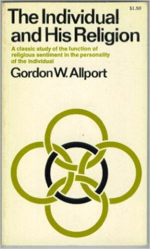 Gordon Willard Allport-book-2