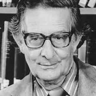 Hans Eysenck1