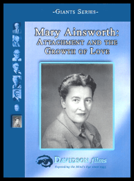 Mary Ainsworth3