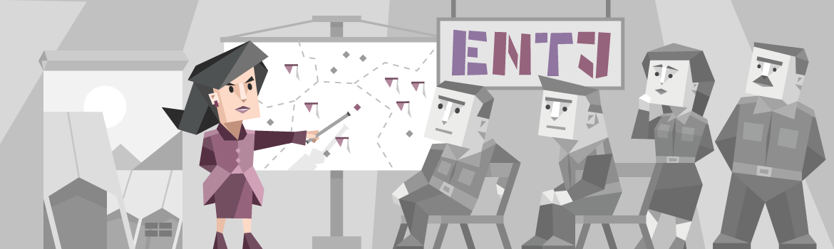 entj-personality-type-The Commander