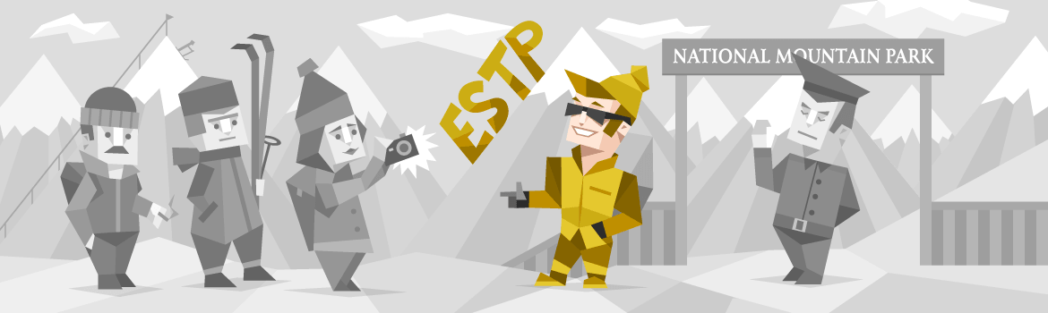 estp-personality-type-The Entrepreneur