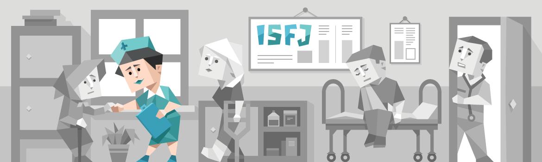 isfj-personality-type-header